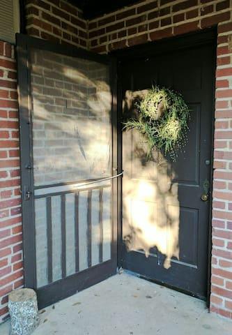 Sudio Apt adjacent to Military Park - Vicksburg - Appartement