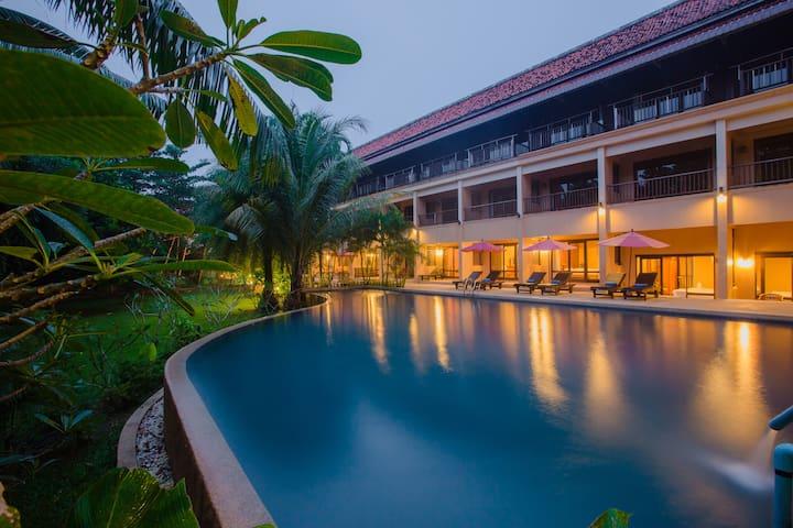 Khao Lak Mohin Tara Apartment - Tambon Khuekkhak - Wohnung