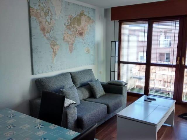 apartamento duplex en Ajo - Ajo - Lägenhet