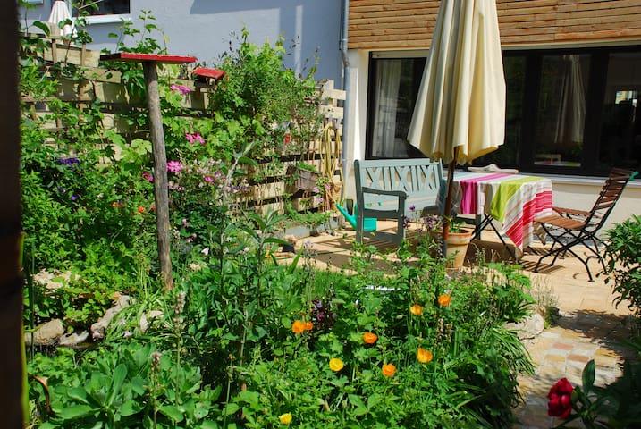 BlackForest & Freiburg at your door - Kirchzarten - Ev