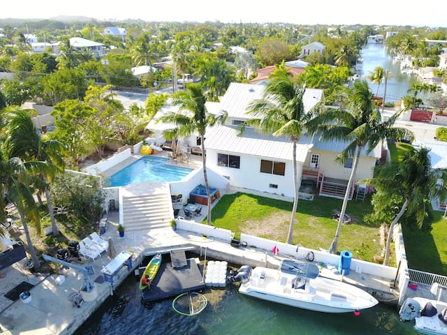 Live Like a Local Key West - Cayo Hueso - Casa