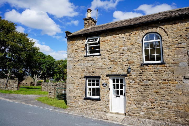 Character Cottage In West Burton - North Yorkshire - Hus