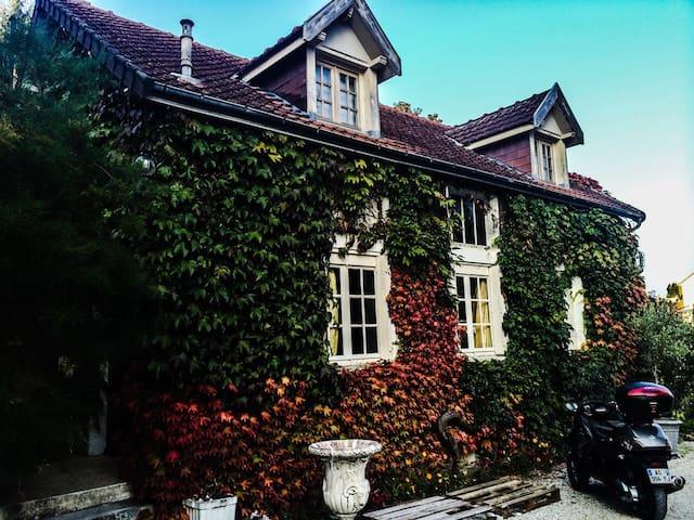 Maison en plein centre ville - Romilly-sur-Seine - Ev