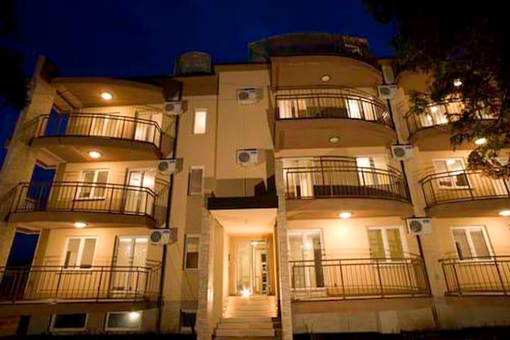 Apartment S - Vrnjačka Banja - Departamento