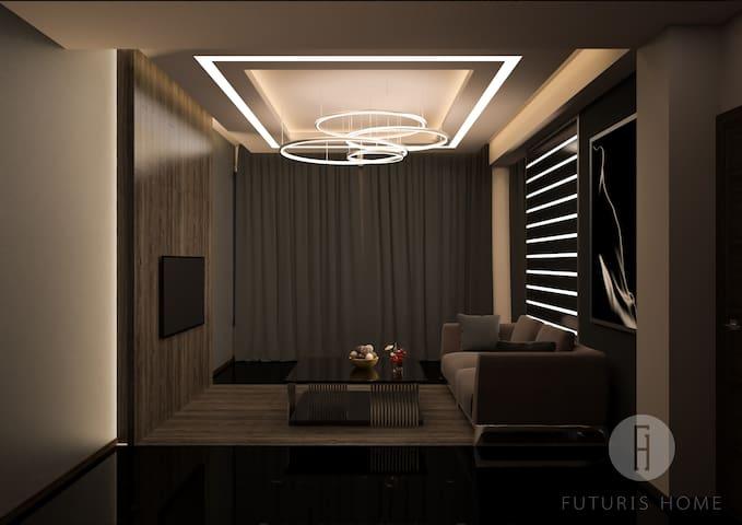 GS 204 room - Yerevan - Boetiekhotel