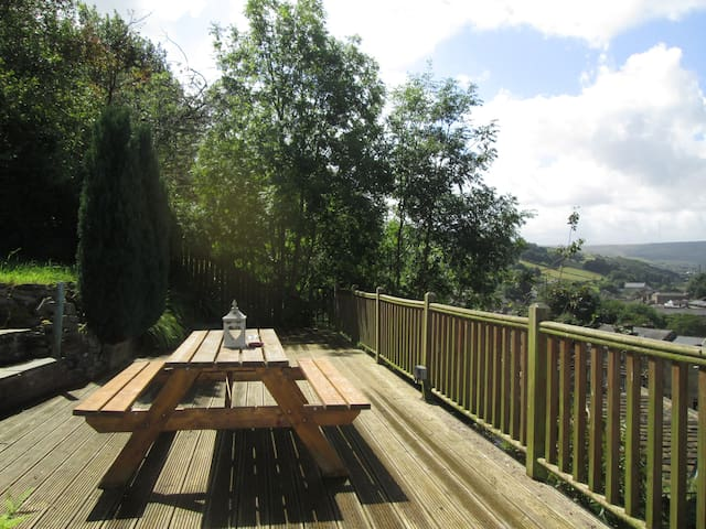 Relaxing Retreat with complimentary breakfast - Holmfirth - Casa