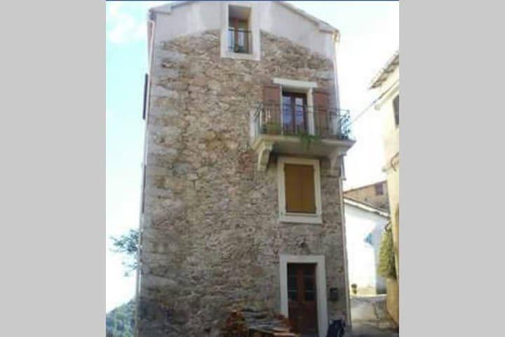 Appartement village de Vico : 1 chambre (2 pers) - Vico - Apartment