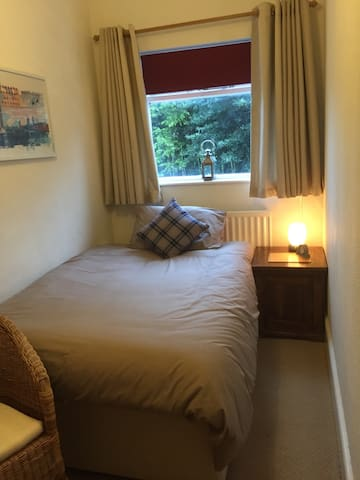 Private room in Victorian semi. - Stockport - 一軒家