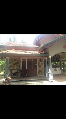 Feel like your home - Chilaw