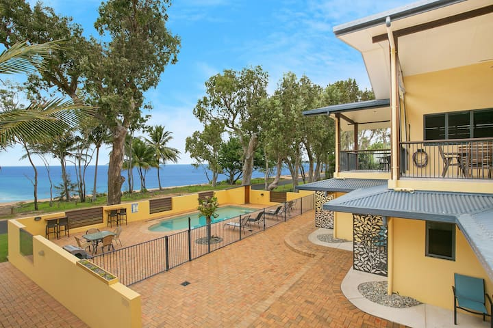 LUXURY OVERLOOKING THE BEACH - South Mission Beach - Квартира
