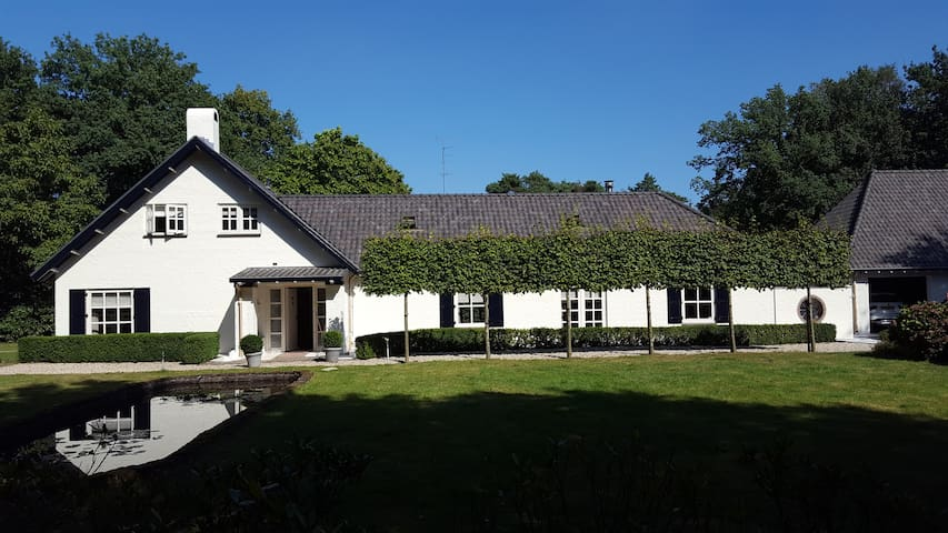 Guesthouse De Hees in Eersel - Eersel