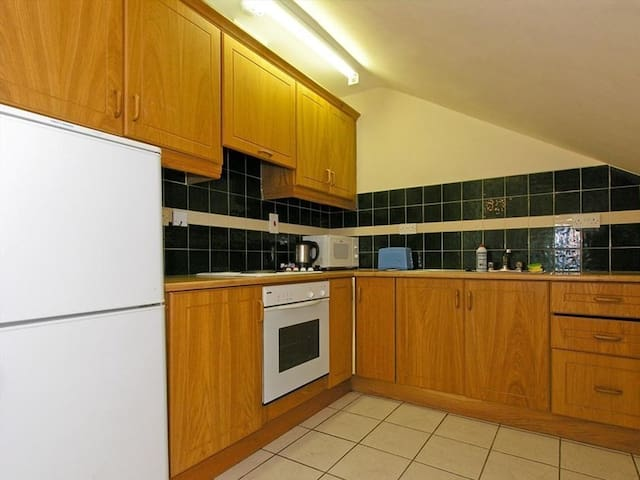 Feel like Home - Galway - Appartement