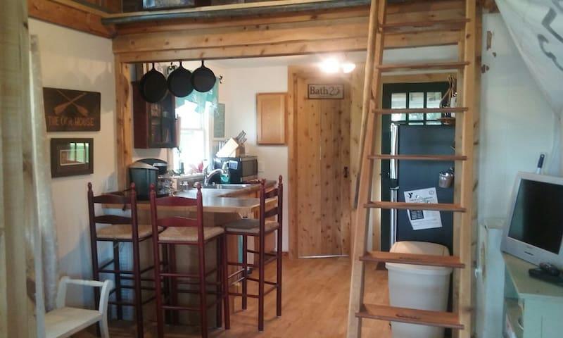 Cottage on Champlain - North Hero - Casa de campo