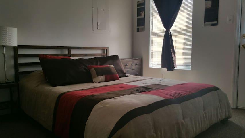 Ground Floor Comforts of Home - Nicholasville - Wohnung