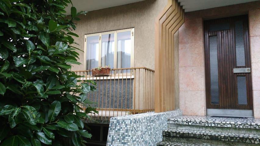 La Casa di Cenzino, Udine a portata di mezzo! - Udine