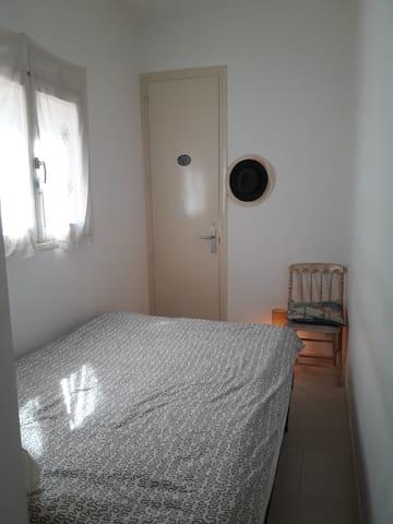 Habitación+baño - El Masnou - Leilighet