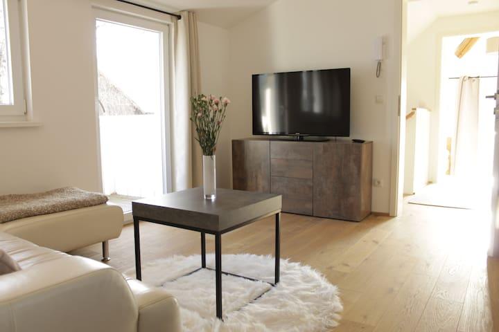 Ferienappartement LUNA - Lochau - Huoneisto