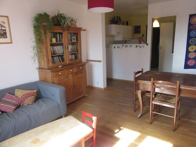 Boatmen - Mulhouse - Lägenhet