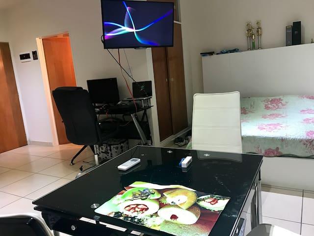 Brand New Studio Apartment - Buenos Aires - Pis