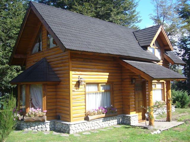 Alquiller Cabaña Villa la Angostura - Villa La Angostura