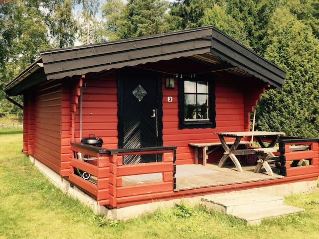 Unique secluded location - Sjötofta - Hus