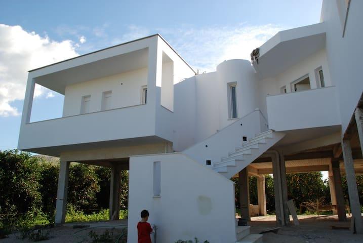 Unique family house near Nafplion - Argolida