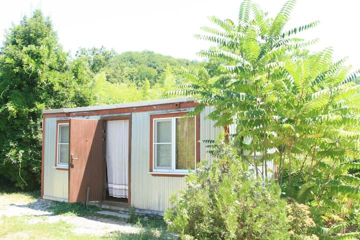Отдельный домик в уединенном месте - Sanatoriya Chernomorye - Lägenhet