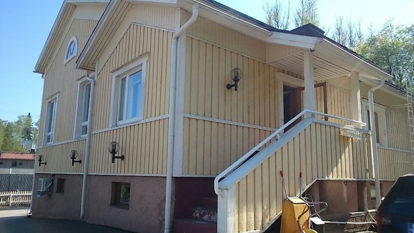 Studio apartment - Helsinki - Huis