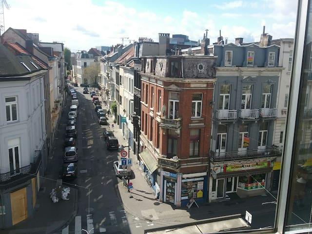 Cosy 2bedroom appartement in center - Antwerpen - Leilighet