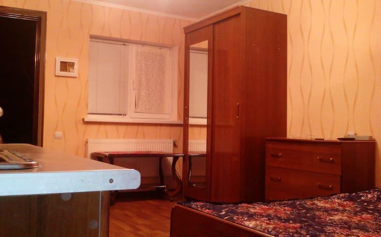 Квартира-студия в курортной зоне - Pyatigorsk - 公寓