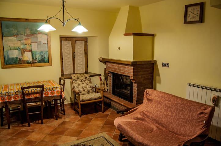 Albergo Diffuso in Garfagnana - Corfino