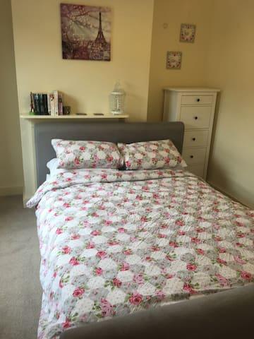 Double Room - Horsham - Huis