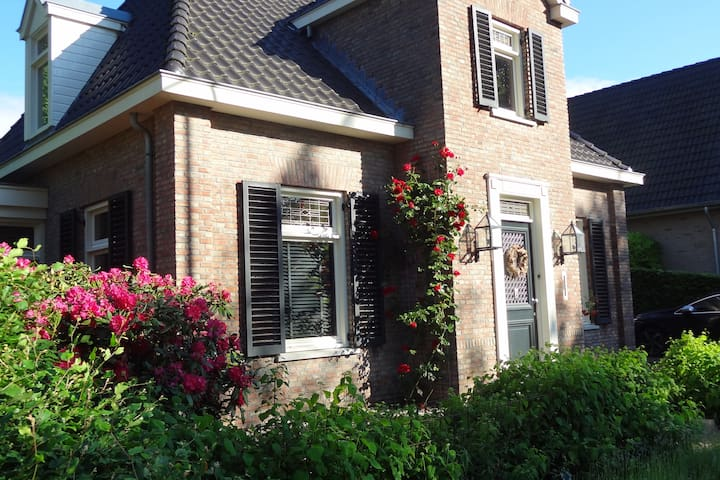 Cosy stay in Oldenzaal - Oldenzaal - Hus