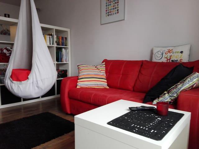 Apartament w centrum Jeleniej Góry - Jelenia Góra - Lägenhet