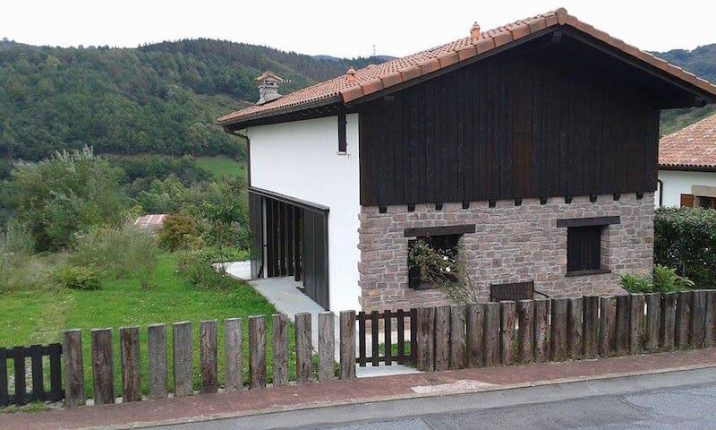 casa sunbilla - Sunbilla