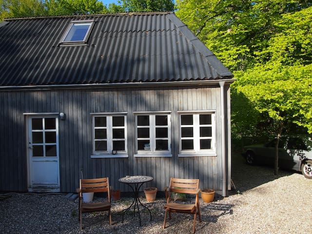 (URL HIDDEN) - birgers bed, breakfast and bike - Ringsted - Bed & Breakfast