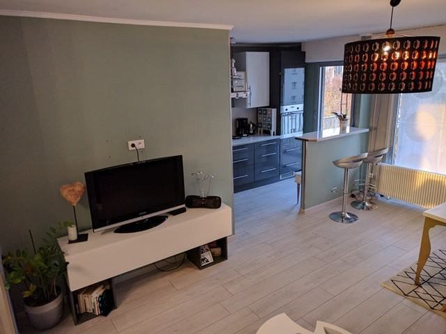 Grand Appartement Cosy - Vue site historique - Reims - Lägenhet