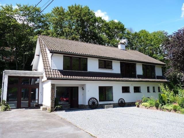 Villa des Ardennes - Aywaille - Casa