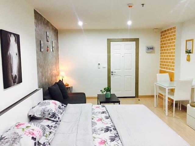Fully Furnished room in Phuket - Phuket - Byt