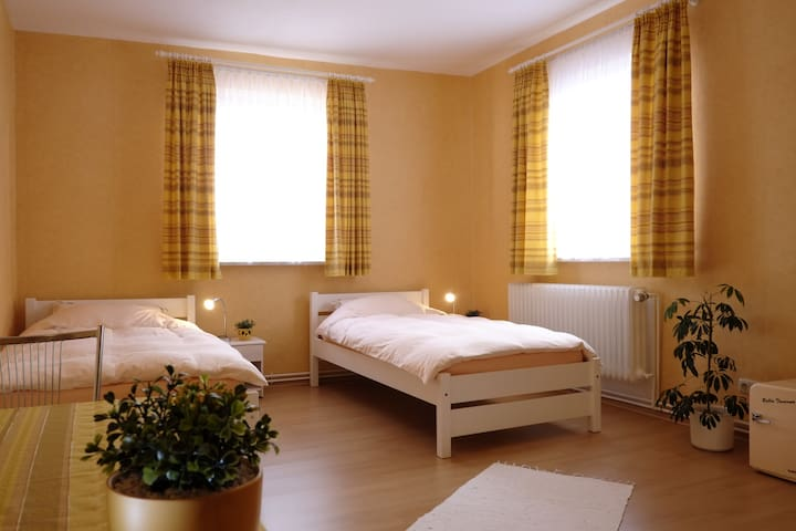Private Guest Room - Marne - House