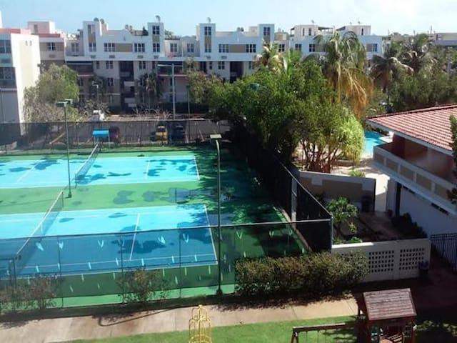 Scape Retreat Apartment walking distance to beach - Vega Baja - Wohnung