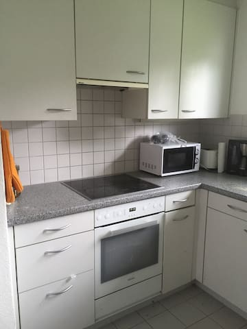 Double room 30mins from Zurich City Centre - Oberengstringen - Daire
