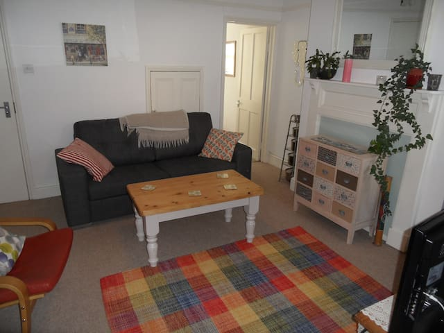 Great value, lovely garden flat, close to centre - Bristol