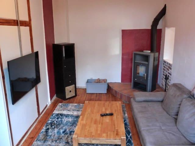 MCM Comfort Apartment Gamma - Weenzen - Lyxvåning