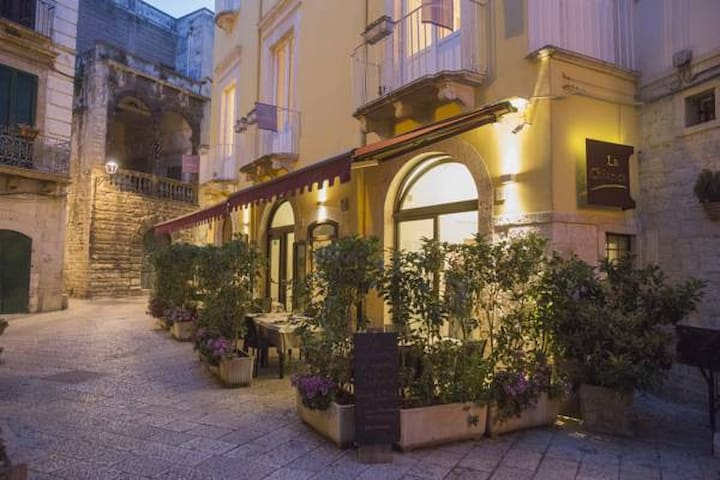 La Chianca Home - Bitonto - Bed & Breakfast