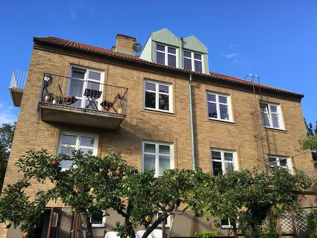Gefion Guest House - Karlskrona