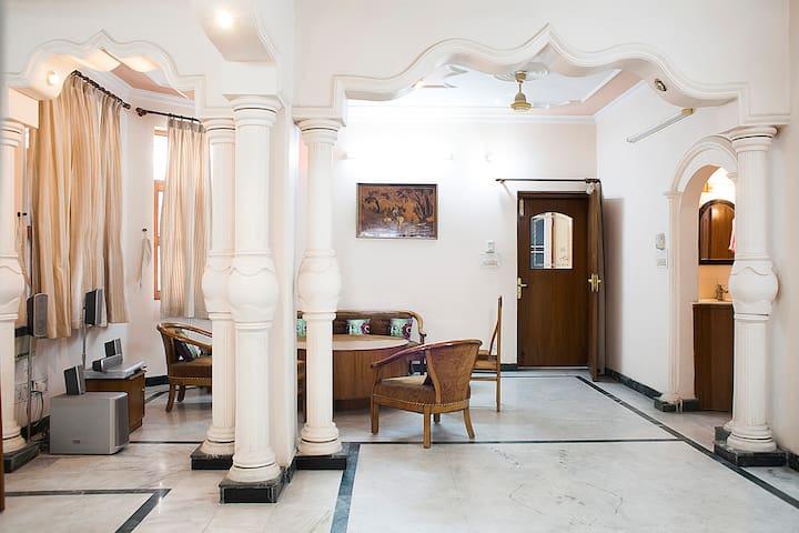 Nice Place in Vasundhara - Ghaziabad