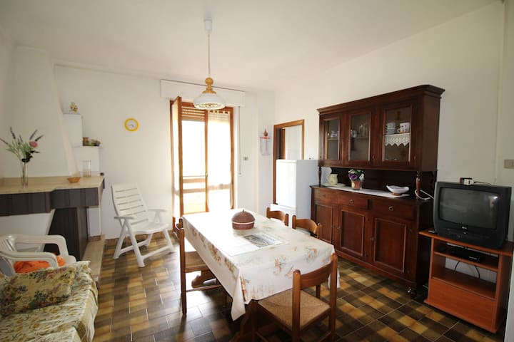 Ampio appartamento Marina di Arbus - Marina di Gutturu Flumini