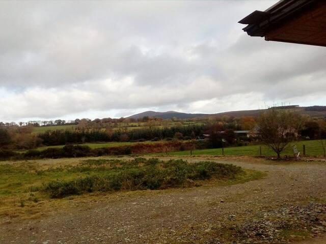 Baba Jaga House - Gorey - Maison