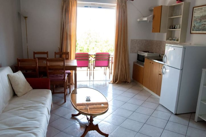 Filia Rooms & Apartments - Agii Apostoli - Appartement